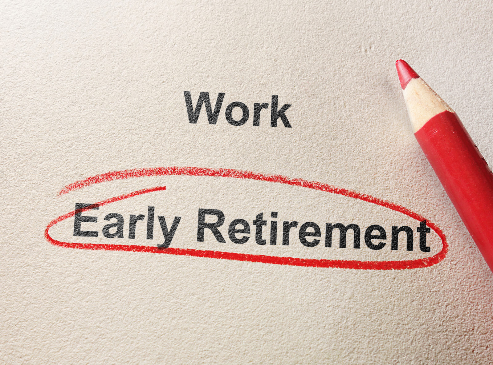 Early Retirement Package