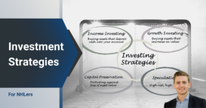 Investment Strategies for NHLers