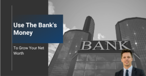 Use the Banks Money