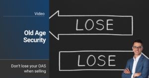 Old Age Security